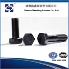 HEx bolt DIN933/931  from China